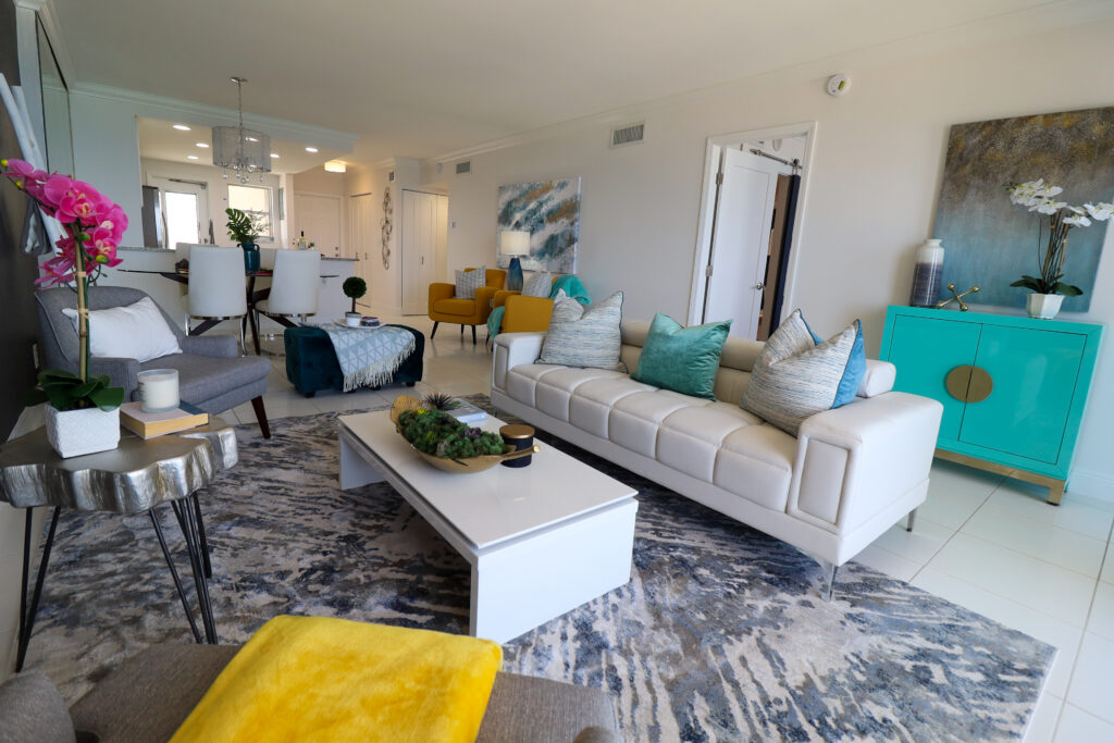 Austin Home Staging and Interior Design